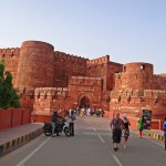 agra-fort-379667_1280
